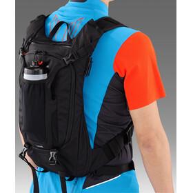 Shimano Unzen II Enduro Plecak 4 L czarny